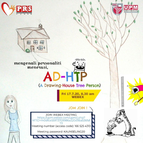 VIRTUAL COURSE TO DISCOVER PERSONALITY THROUGH ART DRAWING-HOUSE-TREE-PERSON (AD-HTP) HELPS STUDENTS MAKE THE BEST USE OF THEIR HOLIDAY BREAK